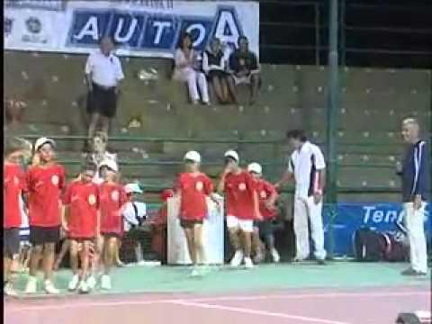 Agosto 2010 Coppa Europa Under 12 M.mp4
