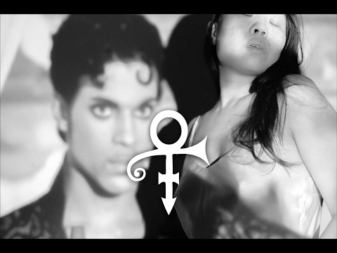 WHEN I MET PRINCE IN SPIRIT - LIFE AFTER DEATH