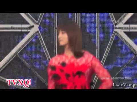 Kpop Boys or is it Girls? Part 5 (Fun Cross Dressing Moments)