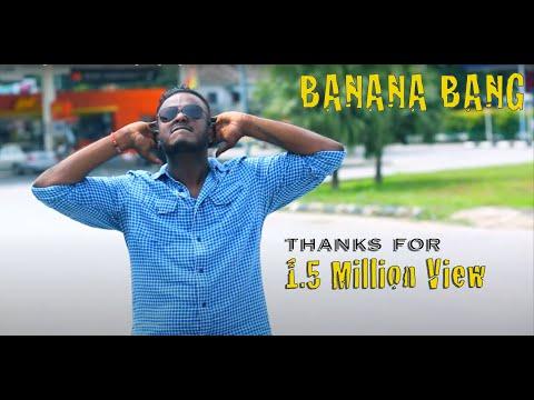 Banana Bang Official Music Video - Amigoz Sugu Singles