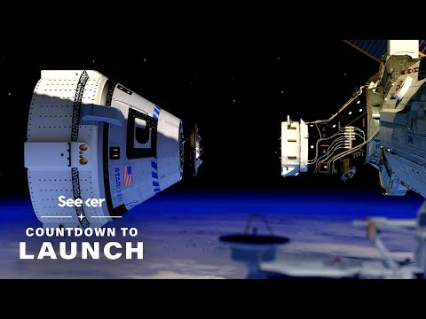 Here's What to Expect When Boeing Launches Starliner | Countdown to Launch
