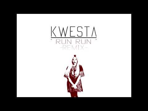 Rachel West - Run run ( KWESTA Remix )