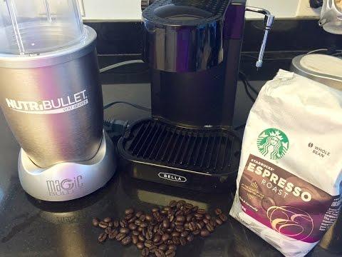 No coffee grinder? No problem!