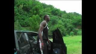 Usain Bolt Dancing Tuning Car.mov