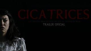 Cicatrices Trailer Oficial (Short Horror Film)