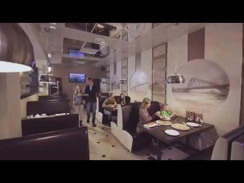 Т-Студио - доставка суши и пиццы во Владивостоке