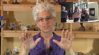 Tai Chi Benefits with Angel Marie