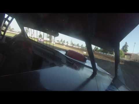 Ocean Speedway Sportmod Heat #1 6-16-17