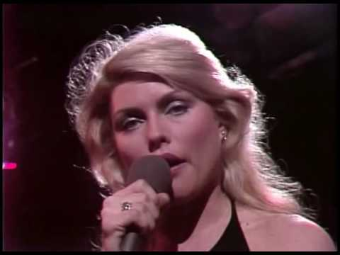 Blondie - One Way Or Another (Live Midnight Special 1979).avi