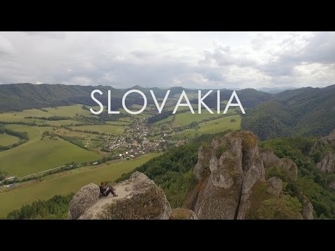 SLOVAKIA  IS  BEAUTIFUL
