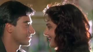 Tumse Milne Ko Dil Karta Hai - 4K Video Song | Phool Aur Kaante | Ajay Devgn | Madhoo