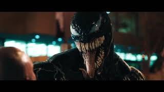 МЫ ЧЕРНАЯ СМЕРТЬ - Venom (2018)