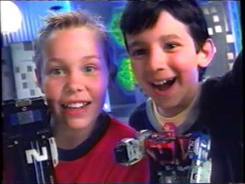 Cartoon Network commercial breaks October 13, 2000  Part 1