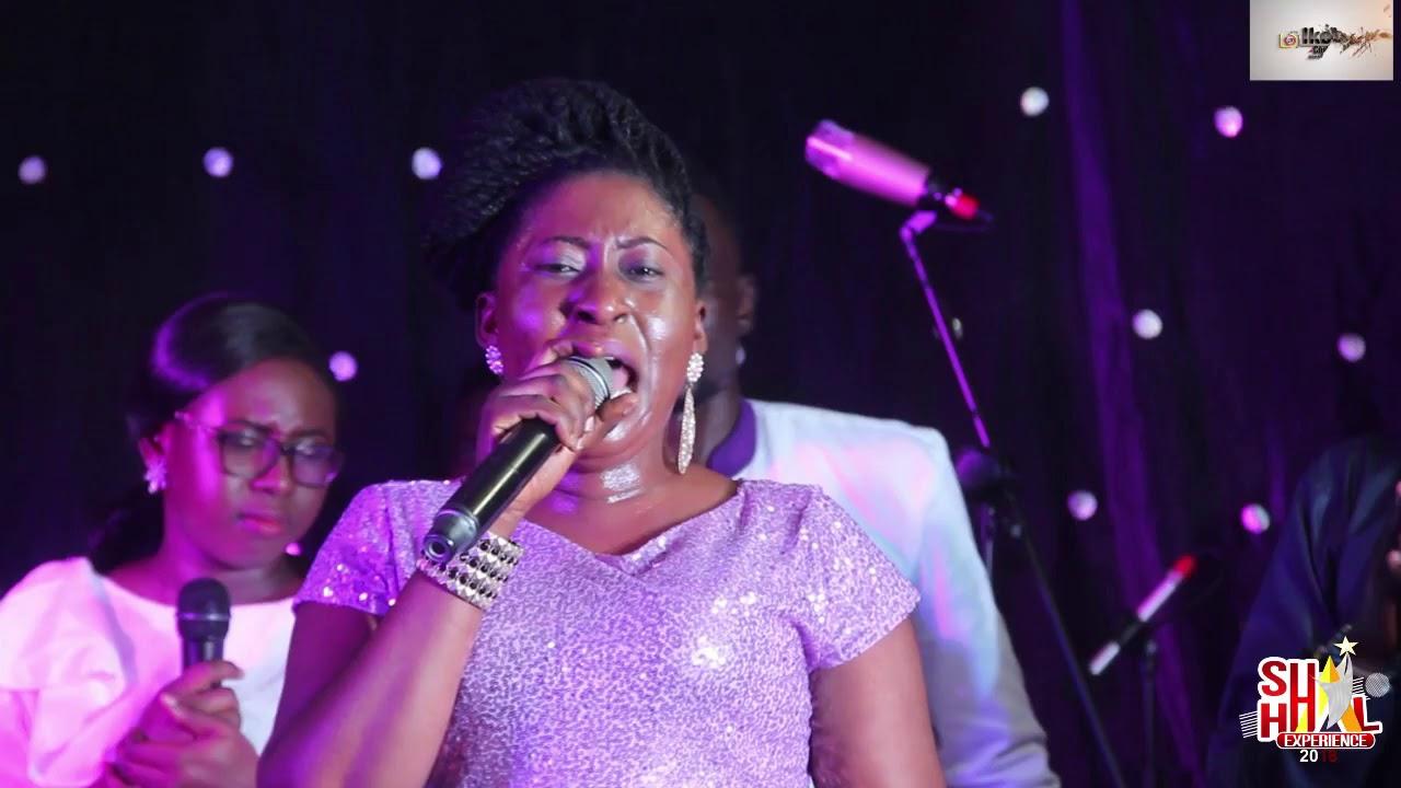 Download Awurama suprice Joyce Aboagye at Shahhah Experience