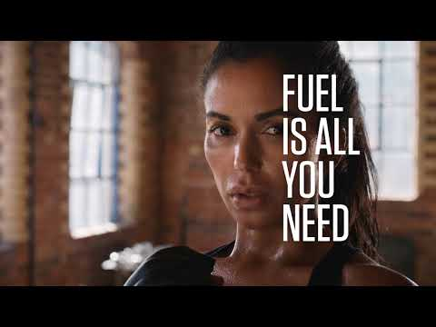 Fuel-Up Meal Prep For Athletes