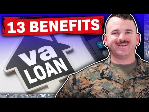 The Top 13 Benefits of the VA Loan in 2021 | You Deserve to Know These