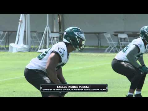 Eagles Insider Podcast: DeMeco Ryans