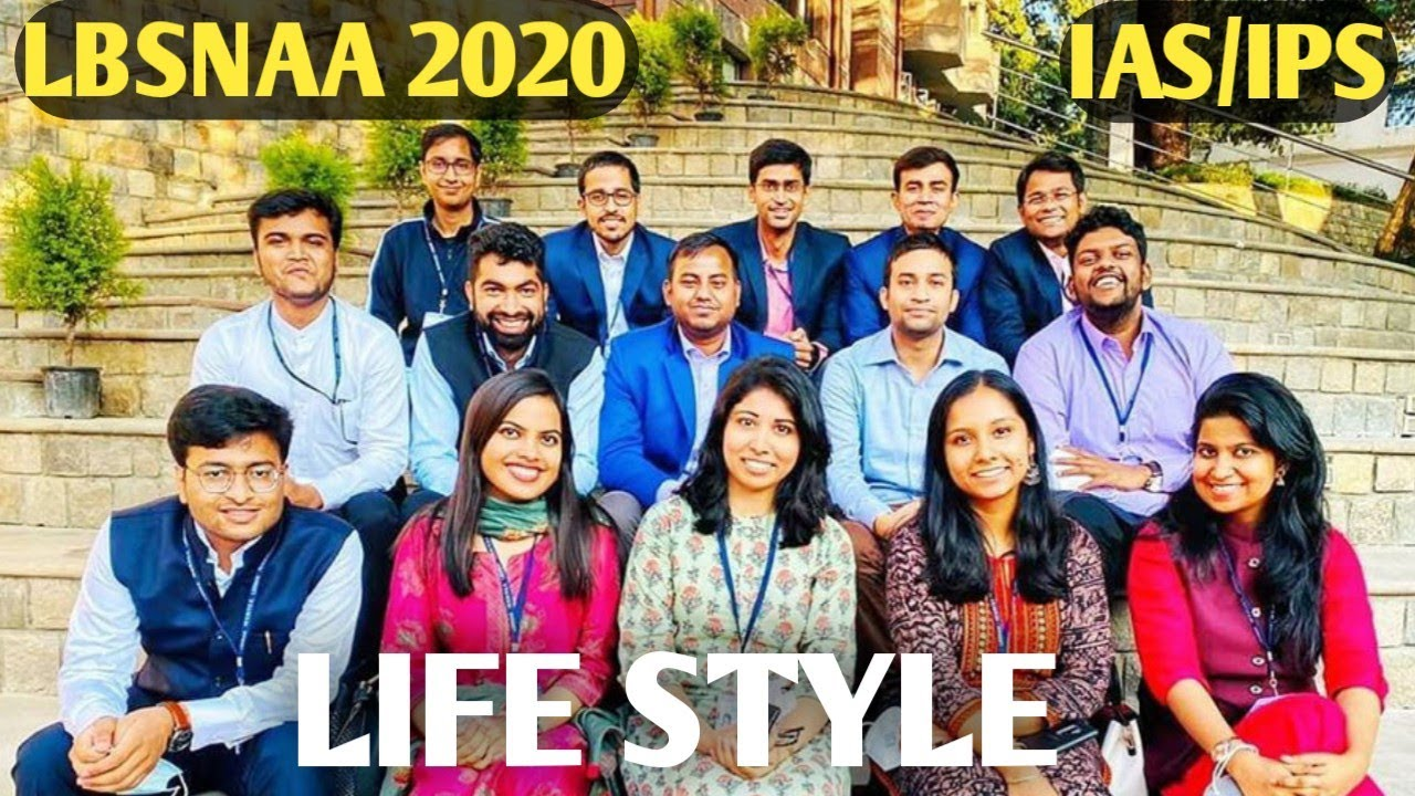 Life Style LBSNAA | Motivational thoughts in hindi | New Bach 2020