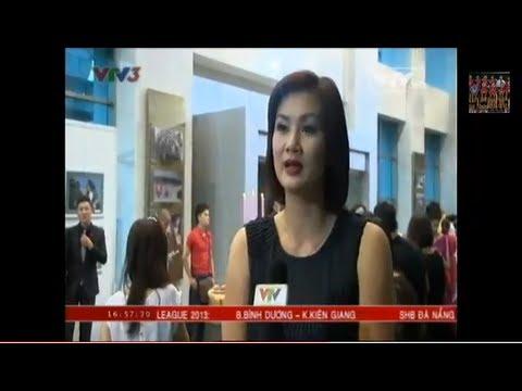 Phỏng vấn VĐV bóng chuyền Phạm Kim Huệ