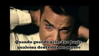 Robbie Williams - Different (Traduzione italiana)