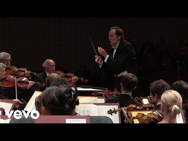 Lucerne Festival Orchestra – Chant funèbre