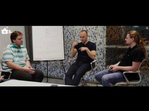 Kafemlejnek TV 18. - Zákoutí GC a další technologické špeky z RSJ (2/2)
