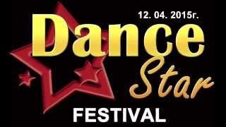 1 место - Выход 128. Группы. Стрип шоу. Профи. 8-ой Dance Star Festival 2015г. 2 часть