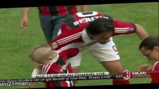 Download GoodBye AC Milan Legends [Part 1] Mp3 and Videos