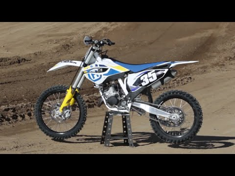 画像: 2014 125cc Two-Stroke MX Shootout www.youtube.com