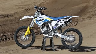 2014 125cc Two-Stroke MX Shootout