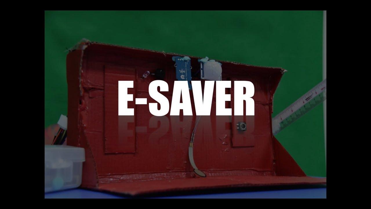 The Smart E Saver Tunku Putra School Yic2018