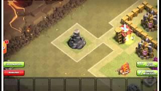 Clash Of Clans - Bug avec les Tours de Sorciers