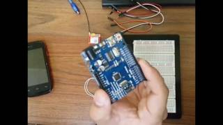 SIM800L: Making Calls and Sending SMS Video