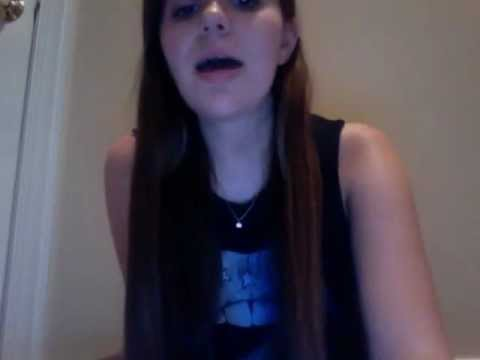 Love Me For Me cover Cher Lloyd