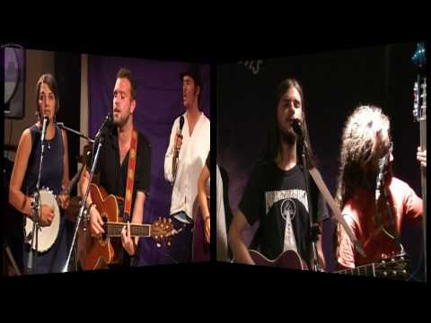 Water : Jukebox Gypsy @ the Purple Sessions