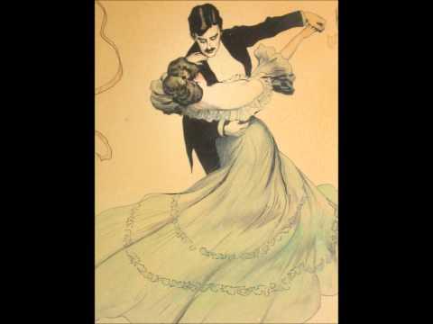 Charles Gounod - La valse de l'opéra 'Faust' / Waltz
