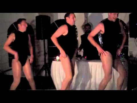 Wedding Dance Surprise- Beyonce Single Ladies