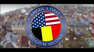 Belgium welcomes Trump in his own words(After the Netherland's Video, Belgium wanted to present itself to Donald Trump as well, so here we go. Watch other European countries' videos here: ..., 2017-02-02T20:46:56.000Z)