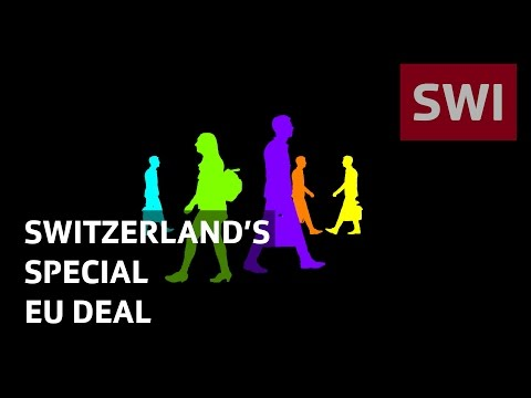 Switzerland's special EU deal