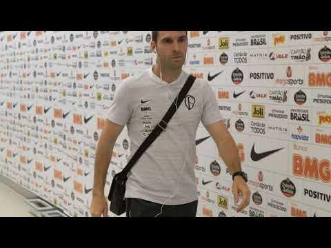 Coelho está otimista em convencer Boselli a ficar no Corinthians em 2020