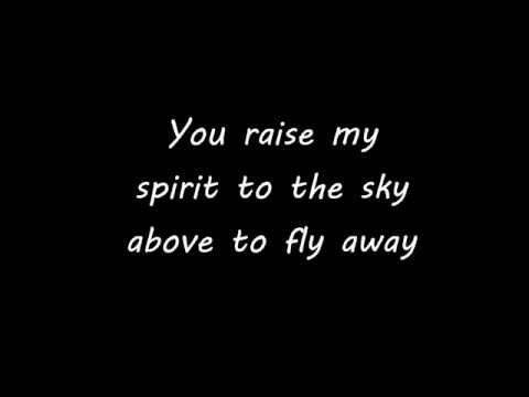 On Eagle's Wings by Theocracy [lyrics]