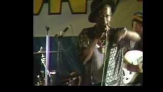 GREGORY ISAACS -  I DON