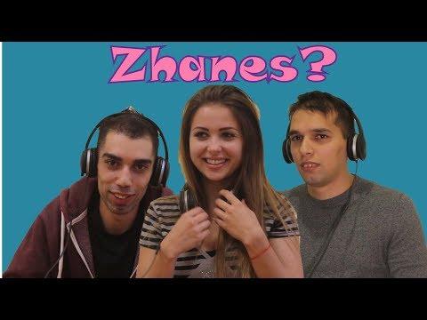 ZHANES ? #2 🎧 Találd ki melyik zene !!!!