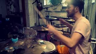 The Amity Affliction - This Could Be Heartbreak (Drum Cover)