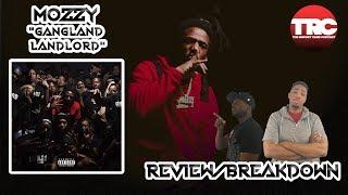 Mozzy Gangland Landlord Album Review