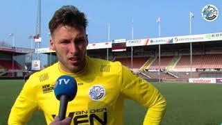 FC Den Bosch TV: Samenvatting FC Volendam - FC Den Bosch