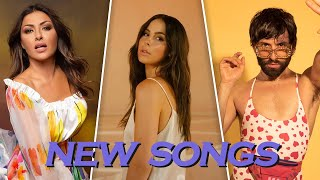 Latest releases from Eurovision Winners (19/07/2021)