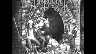 Destruktor - Embrace the Fire