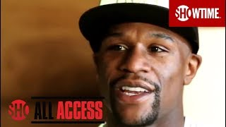 Watch the full final chapter of All Access: Mayweather vs. Guerrero. #SHOSports Subscribe to the SHOWTIME Sports YouTube channel: https://goo.gl/s8CWVT ...