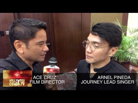 Arnel Pineda | Journey | Manila 2017